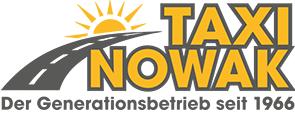 Taxi Nowak Zeltweg - Murtal